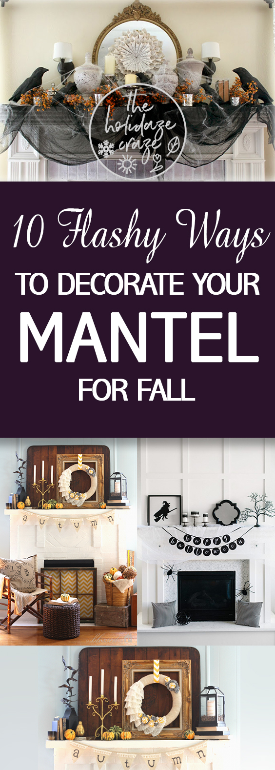 Mantel Decorations, Fall Decorations, DIY Fall Decor, DIY Mantel, Decorating Your Mantel for Fall, DIY Fall, Holiday Home Decor