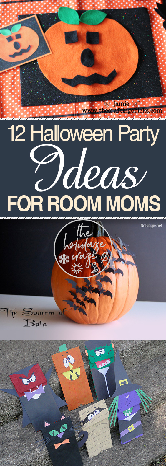 Halloween Party Ideas, Room Mom Party Ideas, Halloween Class Party, Class Party, Class Party Tips and Tricks, Halloween DIY, Classroom Parties #Halloween #HalloweenParty #DIYHalloweenParty #PartyIdeas #HolidayParty #DIYHalloween