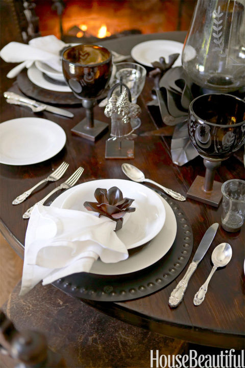 Tablescapes for Fall, Fall Tablescapes, Fall Tablescape Ideas, Fall Home, Thanksgiving Tablescapes, Fall Home Decor, Fall Decor DIYs, Autumn Home Decor, Popular Pin