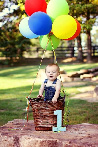 First Birthday Party Ideas Boys For