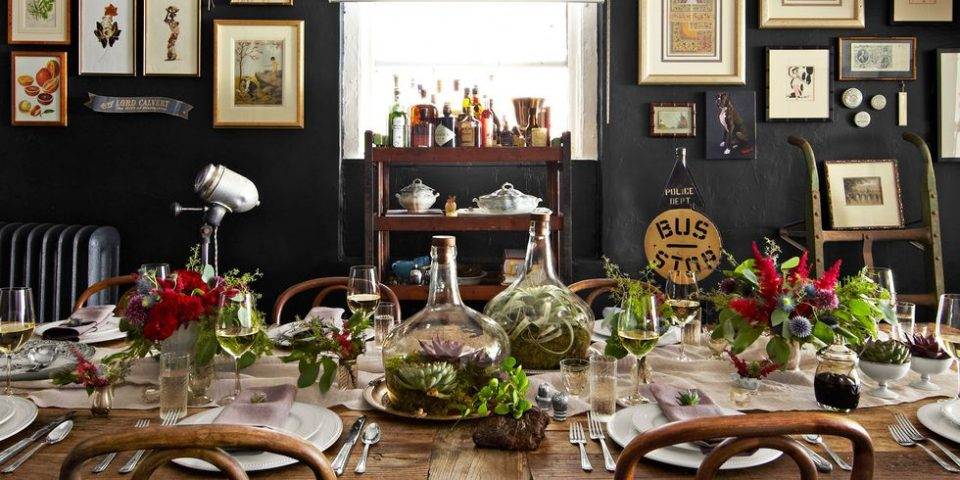 Tablescapes For Fall Archives