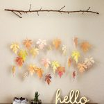 Fall Decor, DIY Fall Decor, DIY Home Decor, Home Decor for Fall, Autumn, Autumn Home, Wall Decor, DIY Wall Decor, How to Make Your Own Wall Decor, Home Decor DIYs, Popular Pin #Fall #FallHome #FallHomeDecor #FallDecor #DIYHome #DIYHomeDecor #DIYDecor