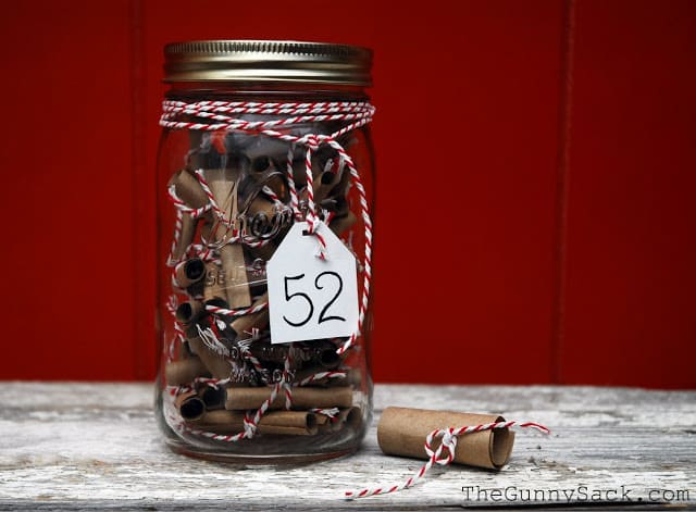 Gifts in a Jar, Inexpensive Party Ideas for Any Occasion| Party Ideas, Fun Party Ideas, Easy Party Ideas, Party Decorations, Birthday Party Ideas and Decorations, Fun Holiday Party Ideas, Party Ideas for Any Occasion