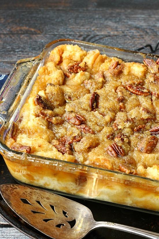 Rich Desserts, Fall Dessert Recipes, Fall Recipes, Dessert Recipes for Fall, Thanksgiving Recipes, Easy Dessert Recipes for Fall, Delicious Fall Desserts, DIY Fall, Yummy Desserts for Fall, Popular Pin