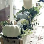10 Engaging Pumpkin Centerpieces for Fall| Fall Centerpieces, Centerpieces for Fall, Fall Home Decor, Holiday Home Decor, Autumn Decor, Holiday DIY, Pumpkin Centerpieces, Holiday Centerpieces #Holiday #HolidayHomeDecor #Fall #FallCenterpieces