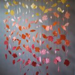 Paper Leaf Projects for Fall Home Decor| Fall Home Decor, Paper Leaf Projects, Fall Home, Holiday Home Decor, DIY Fall, Crafts, Fall Crafts, Fall Crafts for the Home. #Fall #FallCrafts #HomeDecor #DIYHomeDecor