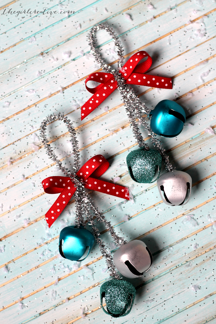 10 Christmas Ornaments You Can Make With Your Kids| Christmas ...