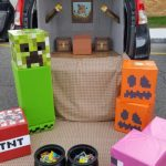 12 Trunk-Or-Treat Ideas You Can Create Seriously Fast  Trunk or Treat, Trunk or Treat Ideas, Halloween Ideas, Trunk or Treat Hacks, DIY Trunk or Treat, Trunk or Treat Decor, DIY Home Decor, Halloween Decor, Trick or Treat #Halloween #TrunkorTreat #DIYHalloween