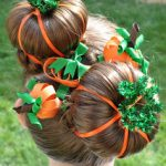 "12 ""Crazy Hair Day"" Ideas
