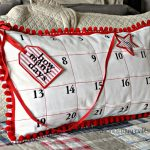 10+ Must-Try Sewing Projects (For Christmas)| Sewing Projects, DIY Sewing Projects, Christmas Projects, Holiday Sewing Tips and Tricks, Christmas Sewing Projects, DIY Christmas, Popular Pin #Christmas #ChristmasSewing #SewingProjects