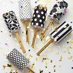 10+ Do it Yourself Party Noisemakers for New Years| Party Noisemakers, DIY Party Hacks, New Years Eve Party, New Years Eve Party Ideas, Party Ideas, DIY Party, Party Hacks #NewYearsEve #PartyHacks