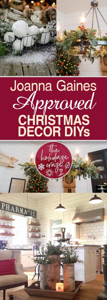 joanna gaines christmas joanna gaines approved christmas decor diys christmas decor crafts diy - Joanna Gaines Christmas Decor