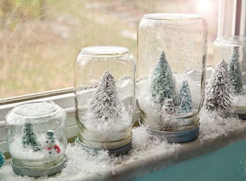 10 Fun Christmas Crafts for Adults of All Ages| Christmas Crafts, DIY Christmas, Holiday Home, Holiday Home Decor, DIY Christmas Crafts, Crafts, Craft Projects #Christmas #ChristmasCrafts #Holiday