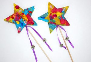 DIY Party Noisemakers | Party Noisemakers for New Year's Eve | DIY Pary Noisemakers for your New Year's Eve party | New Year's Eve | Ring in the New Year
