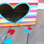 Valentine's Day Party Games for Kids  Valentines Day Party Games, Games for Kids, Valentines Day, Party Games, Party Games for Kids, Kid Stuff, Fun for Kids, Popular Pin #ValentinesDay #PartyGames #GamesforKids