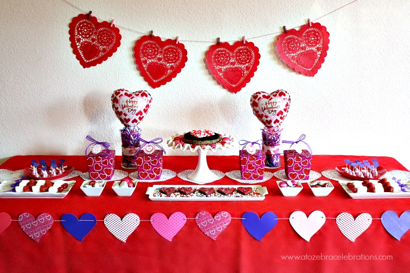 12 Easy Room Mom Valentine S Day Party Ideas