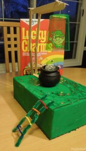 How to Catch a Leprechaun | Catch a Leprechaun, St Patricks Day, St Patricks Day DIYs, DIY St Patricks Day, Leprechaun Crafts, Crafts, Holiday Crafts, Holiday Crafts for Kids, St Patricks Day Fun for Kids, Kids Activities, Holiday Fun for Kids, Popular Pin #StPatricksDay #StPatricksDayCrafts #CraftsforKids #HolidayCrafts