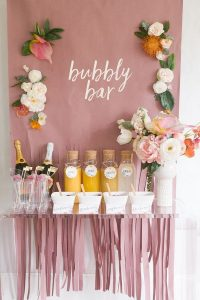 Woman up with a Galentine's Day Partay! | Galentines Day Party, DIY Galentines Day Party, Valentines Day, Valentines Day Party, Party Ideas, Party Themes, Holiday Party Ideas, DIY Holiday Party, DIY Holiday Party Ideas #HolidayParty #PartyThemes #GalentinesDay #Valentines