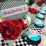Cruise Into the 1950s With These Fab Party Ideas| Party Ideas, 1950s Party Ideas, Themed Party, 1950s Party, Party, Party 101, Genius Party Ideas, Easy Party Ideas, Popular Pin #PartyIdeas #1950sParty