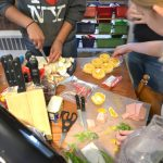 """How to Make the Cut with a """"Chopped Challenge""""   Chopped Party, Chopped Party Ideas, Themed Party, Themed Party Ideas, Chopped Challenge Ideas, Popular Pin #ThemedParty #ChoppedChallenge"""