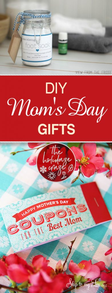 mom's day, mother's day, DIY mother's day gifts, DIY mom's day gifts, mom's day gifts, gifts for mom