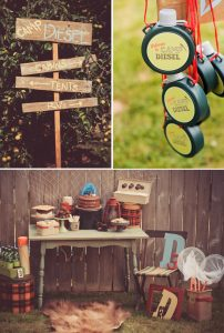 11 Incredible Themes for a Summer Party| Summer Party, Summer Party Ideas, Party Ideas,  Summer Party Ideas for Teens