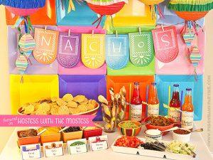 10 Mexican Fiesta DIY Party Planning Ideas| Fiesta Party, Party Planning, Party Planning Ideas, Easy Party Planning Ideas, Party Ideas, DIY Party, Birthday Party Ideas