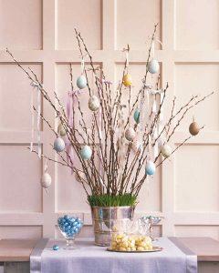 10 Eggcellent DIY Easter Decorations| Holiday Ideas, DIY Easter, Easter DIY, Easter Decorations, Easter Decorations DIY, Easter Decorations Ideas