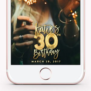 """9+ Ideas for Your """"Dirty Thirty"""" Party   Party Ideas, DIY Party, Party Planning, Party Planning Ideas, Fun Party Ideas"""