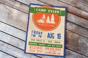 10 Tremendous Ideas for a Backyard Birthday Campout  Brithday Party Ideas, Camping Party Ideas, Backyard Party Ideas, Easy Party Ideas, Outdoor Party, Outdoor Party Ideas