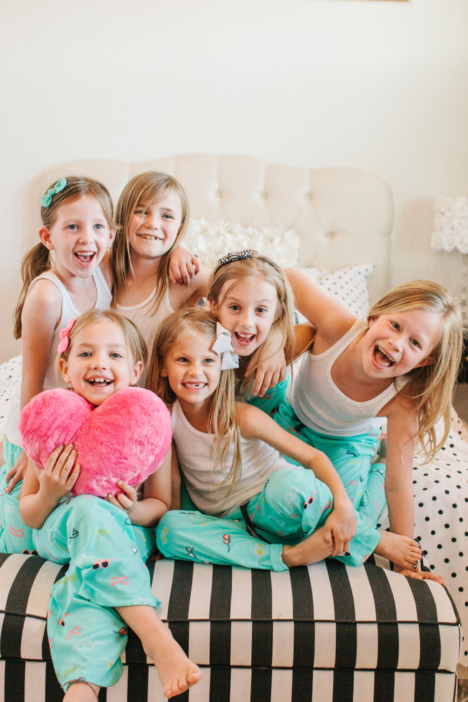 10 Fun Slumber Party Ideas Worth Waking Up For