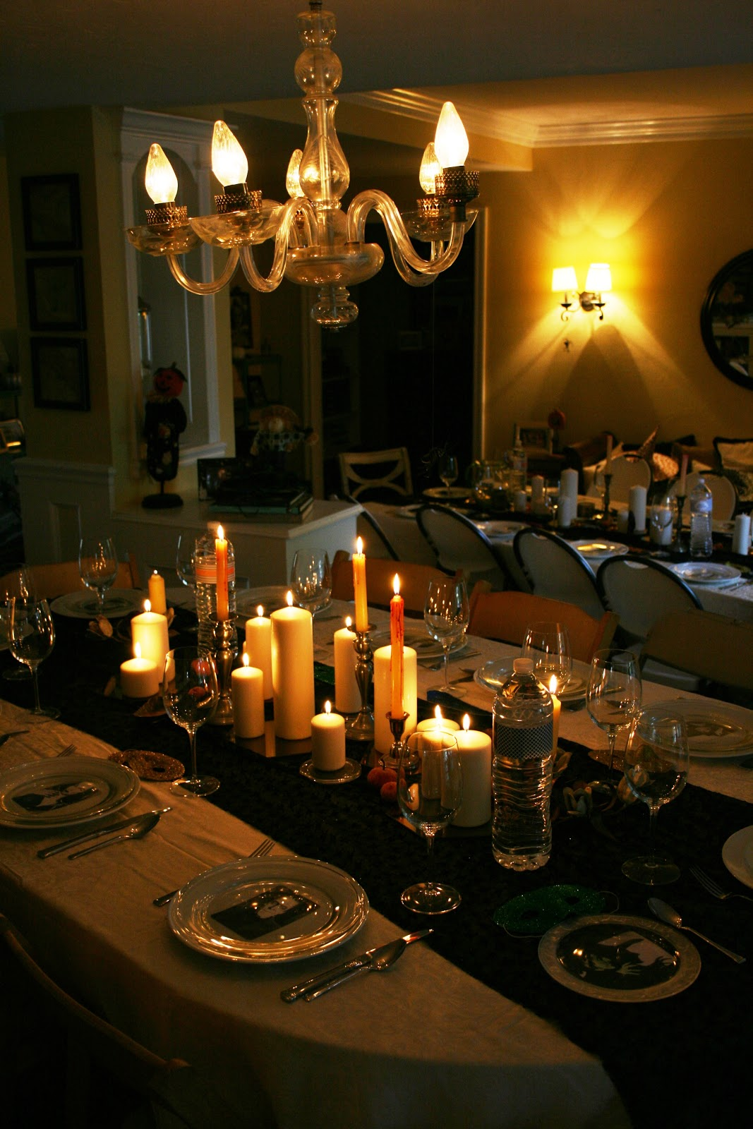 10 murder mystery dinner party ideas -