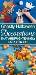 Halloween Decorations | Halloween Decoration Ideas | DIY Halloween Decorations | Easy Halloween Decorations | Halloween | Fall | Halloween Decorations for Kids