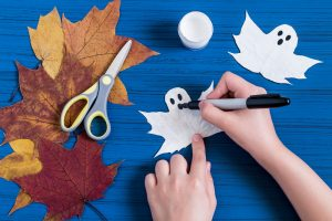 Halloween Decorations | Halloween Decoration Ideas | DIY Halloween Decorations | Easy Halloween Decorations | Halloween | Fall | Halloween Decorations for Kids