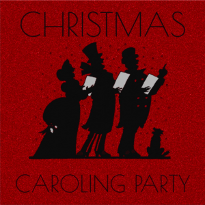 Christmas Caroling Ideas | Christmas Carols | Christmas Caroling | Christmas Traditions | Christmas Tradition Ideas | Christmas Traditions for the Family | Family Christmas Traditions