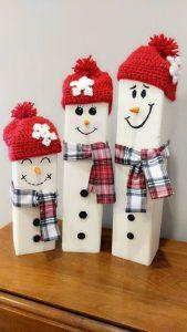 Holiday Centerpiece Ideas | DIY Holiday Centerpiece Ideas | Fencepost Centerpiece Ideas | Fencepost Centerpieces | Holiday Centerpieces | DIY Holiday Centerpieces