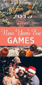 New Year's Eve Games | New Year's Eve | New Year's Eve Party | New Year's Eve Party Ideas | New Year's Eve Celebration | New Year's Eve Game Ideas