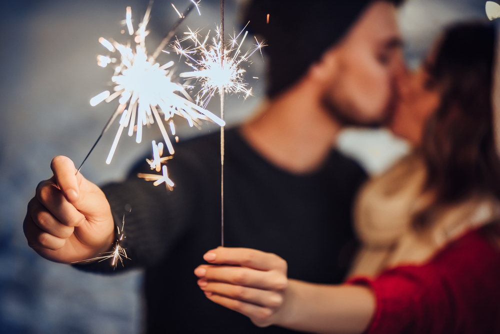 New Year S Eve Ideas For Staying Home