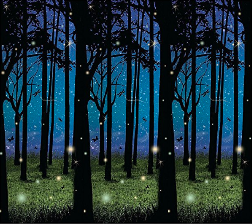 Enchanted Forest | Birthday Party Ideas | Enchanted Forest Birthday Party | Enchanted Birthday Party Ideas | Enchanted Forest Party Ideas