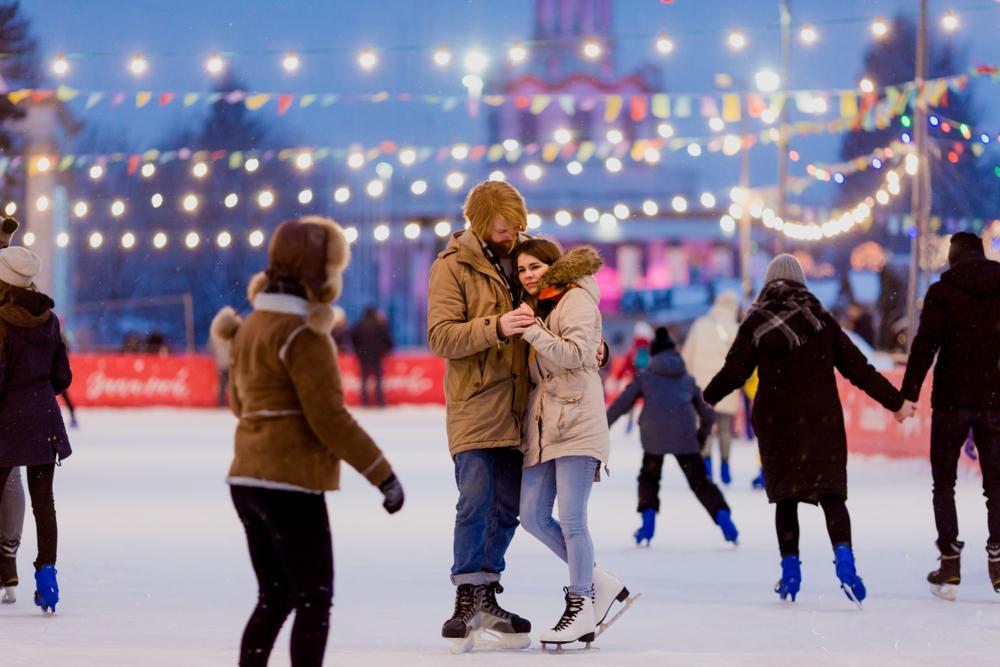 Valentine's Day   Outdoor Valentine Dates   Outdoor Valentine's Day Date Ideas   Romantic Date Ideas   Romantic Outdoor Dates   Romantic Outdoor Valentine Dates   Dates   Outdoor