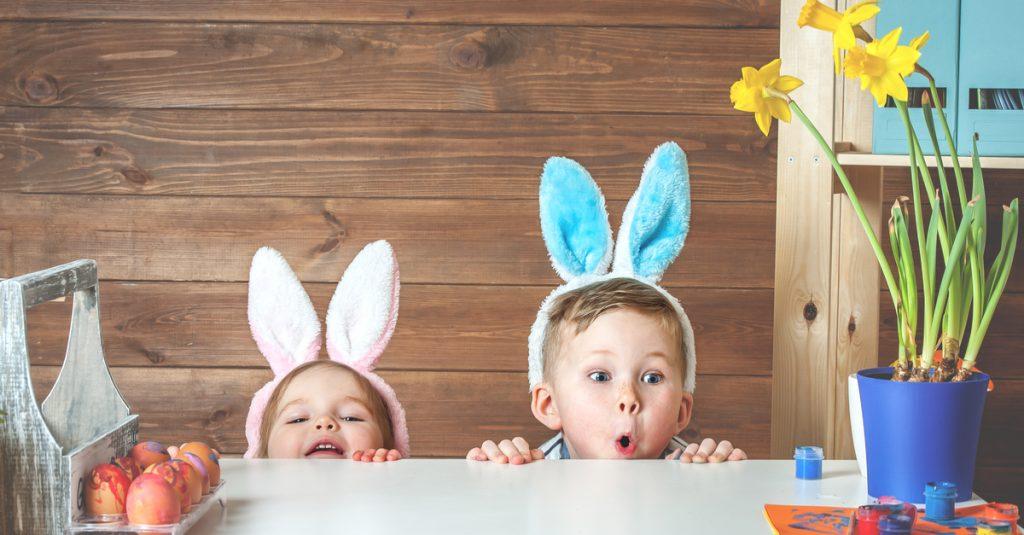 Easter | Easter basket | Easter gift basket | basket | gift basket | Easter Sunday