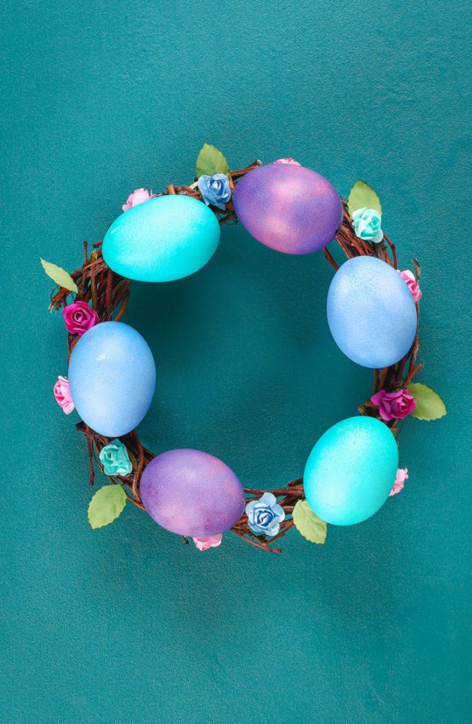Easter table | Easter table ideas | Easter table ideas for kids | Easter | Easter Sunday | Easter decor | Easter decorations | kids | kids table | kids table for Easter