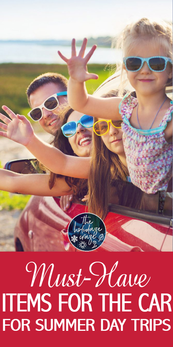 summer day trips | day trip | summer road trips | road trip | summer | adventure | travel | must haves | must haves for summer day trips