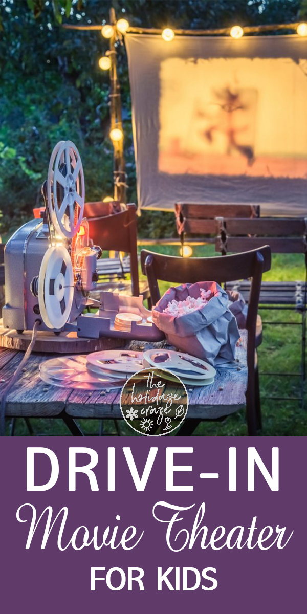Drive-In Movie Theater | drive in | theater | movie theater | movies | summer | family activities | summer activities