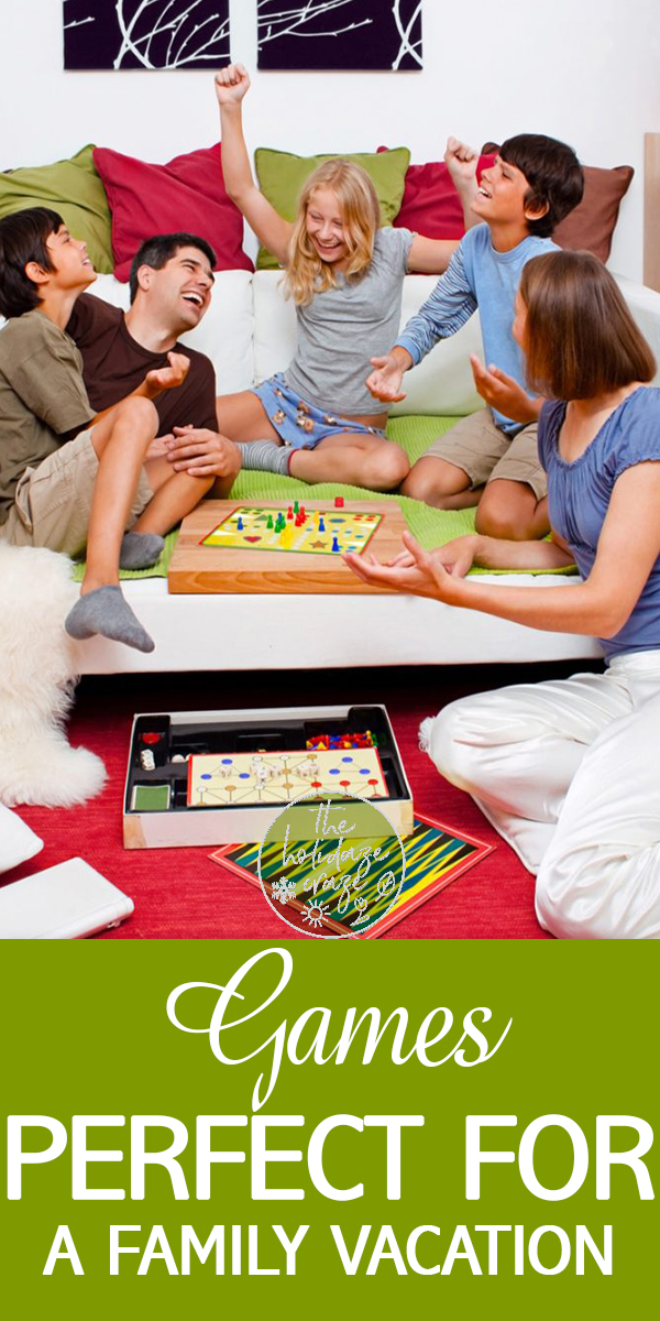 family vacation | games | game night | family | vacation | family game night | game to play on vacation