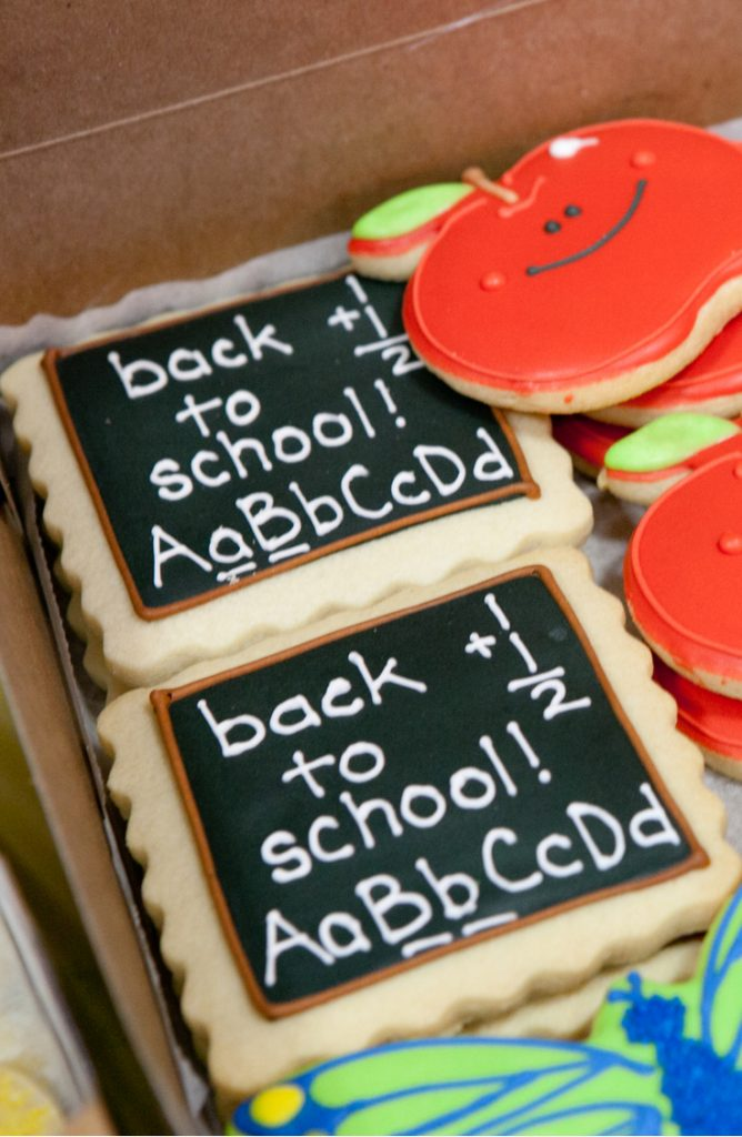 end of summer | back to school | party | party ideas | kids party | end of summer party | back to school party