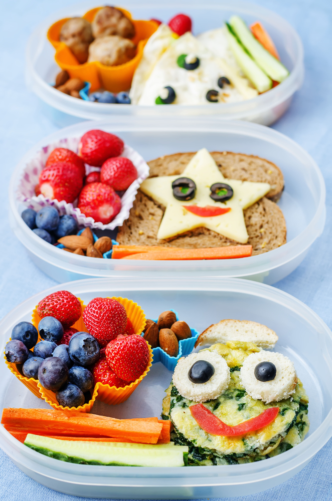 bento boxes | portion control | packed lunches | lunch box | bento box lunch | portions