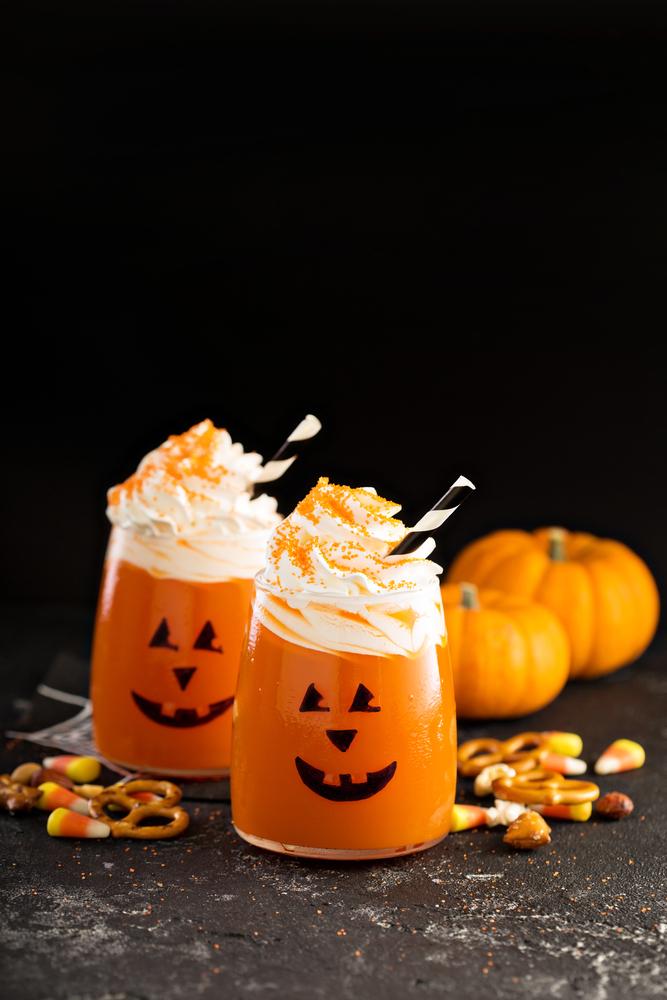 Halloween party favors | Halloween | Halloween favors | party favors | orange party favors