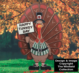 If you go straight from Halloween decor to Christmas decor, this is for you! Here are some amazing DIY Thanksgiving yard decor ideas that everyone will love!
