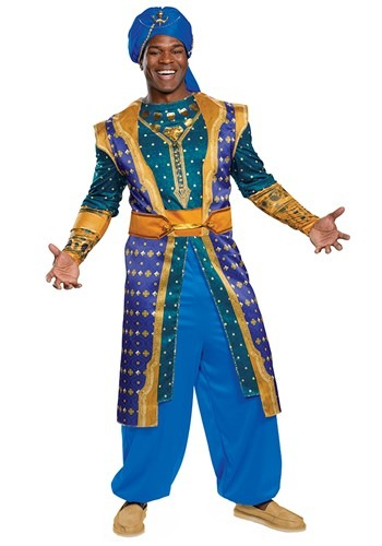 Calling all Aladdin fans! These group costumes will have you falling in love!